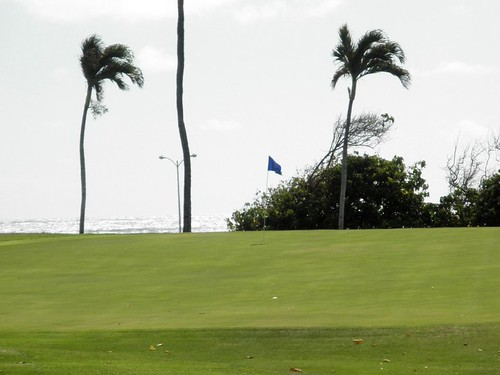 Hawaii Kai Golf Course 154b