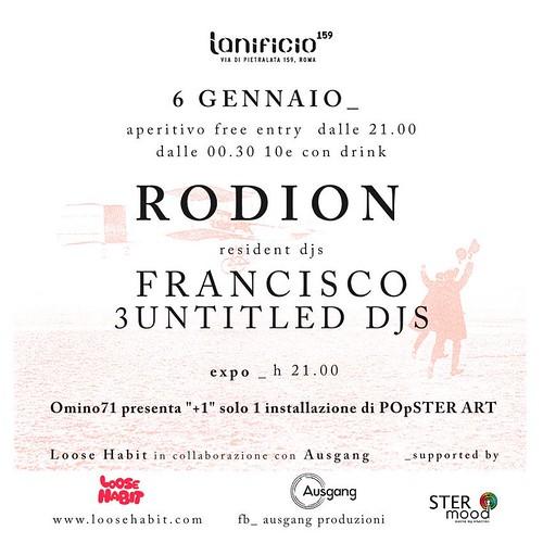 omino71 @ lanificio 159 by OMINO71