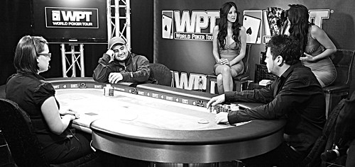WPT Ireland Final Table