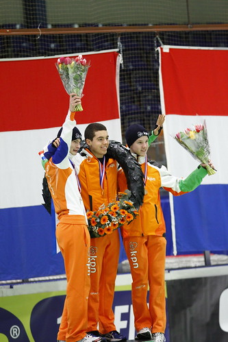 NK shorttrack 2012 day 2