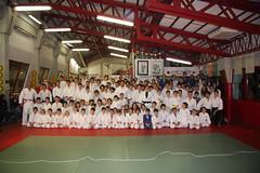 Festa di Natale al Judo Vittorio Veneto