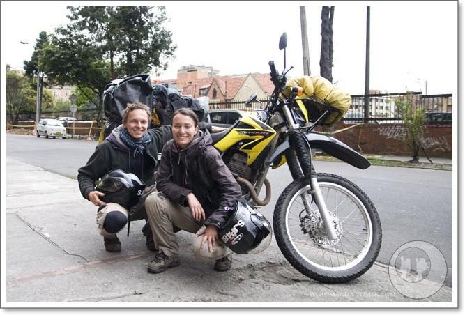 2012 01 09_Magda i Tomek Dookola Swiata_do Kolumbii_DSC_0050B