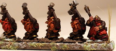 Dwarf Hammerers - joining the Ginger Beard Revolution 12-01-2012 01-18-16