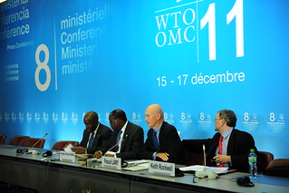 Ministerial Conference 2011