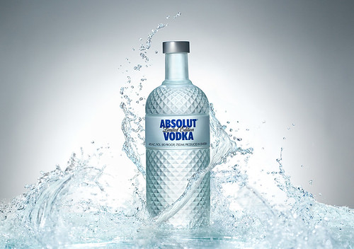 Absolut-ly Drenched