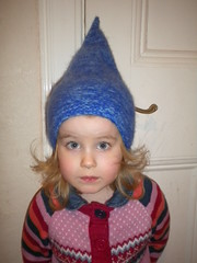 Norway Elf Hat1