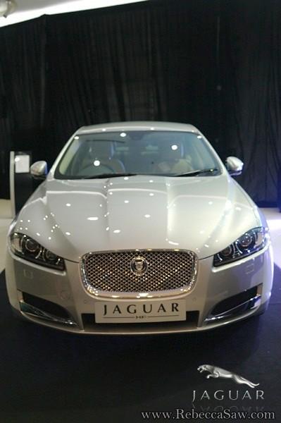 jaguar fx-005