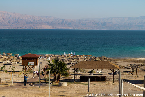 Dead Sea Mini-Resort