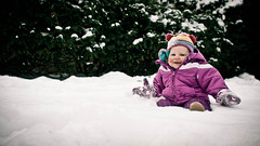 First Snow Funtime