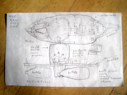 1.5_Rough Sketch for GO SCUM Bottle Boat