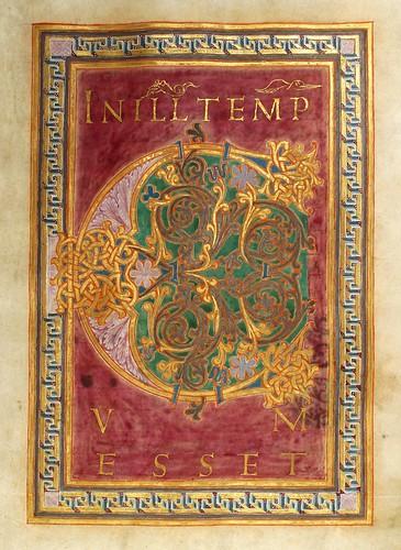 010-Gero-Codex  Evangelistar Hs 1948- Universitäts- und Landesbibliothek Darmstadt