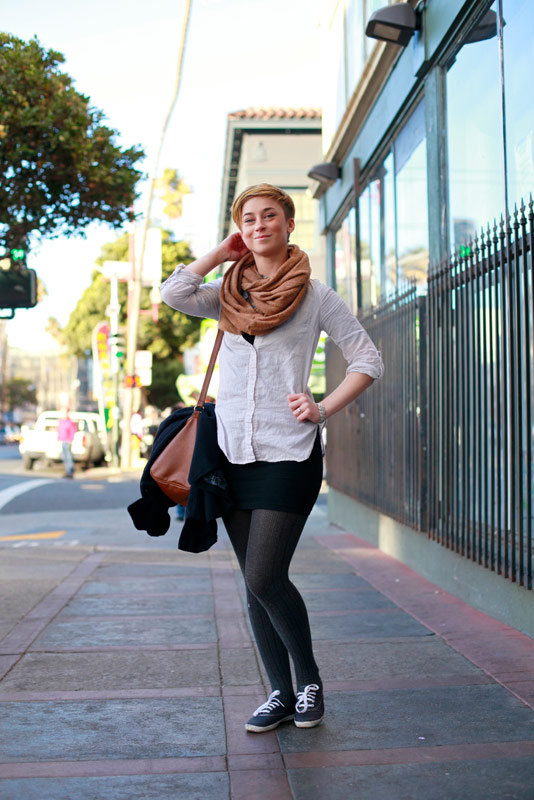juliemish san francisco street fashion style