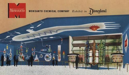 disney atom propaganda