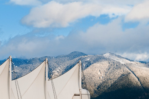 Mountain Sails by petetaylor