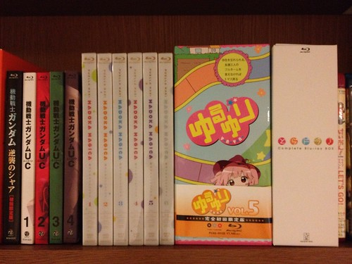 ゆるゆり Blu-ray vol.5