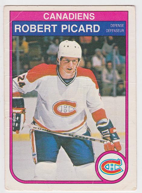 AAA -Caps - Robert Picard - Front