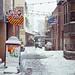 Post Alley 01 by mattbeckham