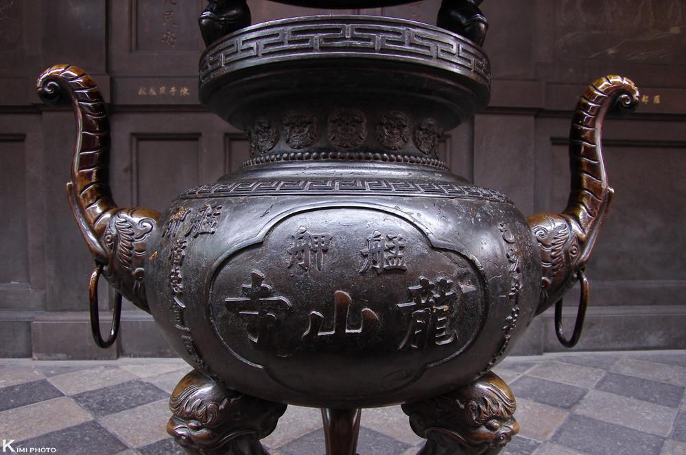 艋舺.龍山寺