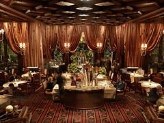 Five Star Restaurant Alex at Wynn Las Vegas