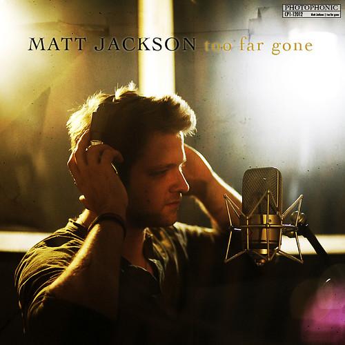 Matt Jackson [recording studio] Album Example