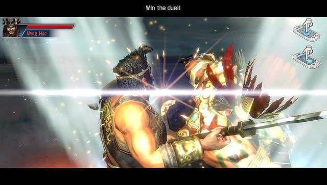 Dynasty Warriors Next Duel Mode (9)