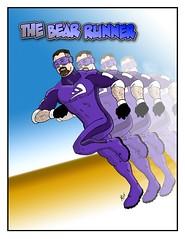 The Bear Runner