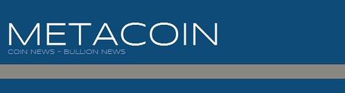 Metacoin logo