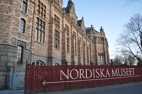 2011.11.10.322 - STOCKHOLM - Djurgården - Nordiska museet