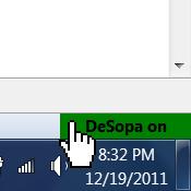 DeSOPA Mozilla Firefox Addon