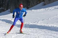 Rozhovor s Jiřím Horčičkou, talentem českého běžeckého lyžování