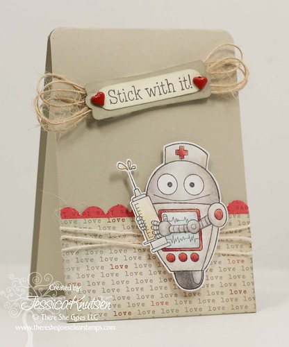 Nursebot