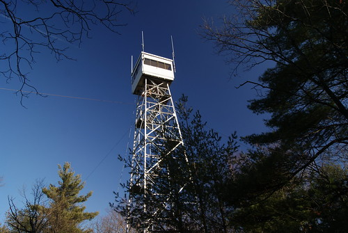 Fire tower #3