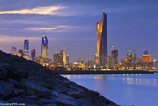 Good Night Kuwait