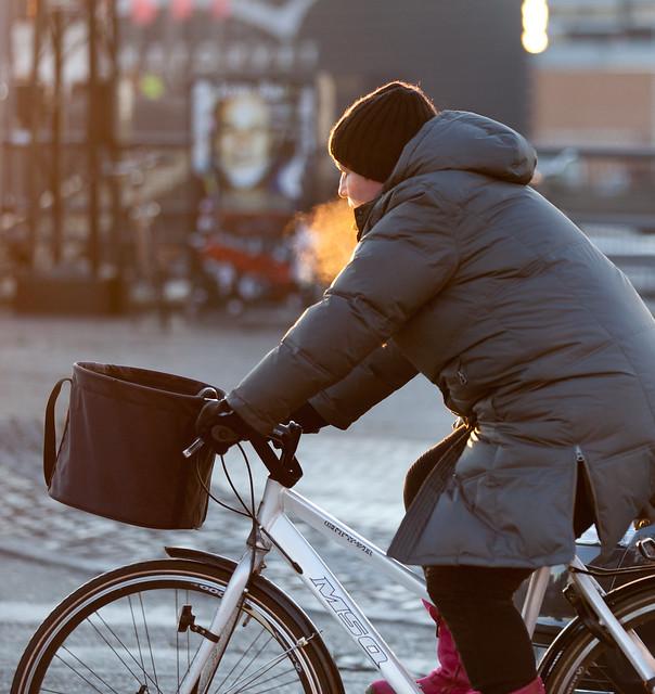 Copenhagen Bikehaven by Mellbin 2012 - 3221