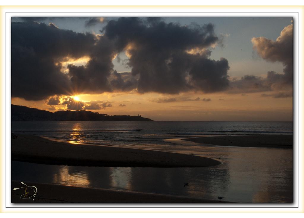 Playa América - Nigrán