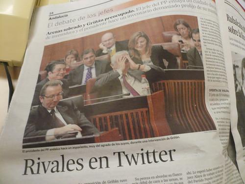Granada Hoy Debate Andalucía