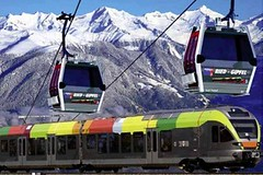 Novinky z Jižního Tyrolska II: Kronplatz