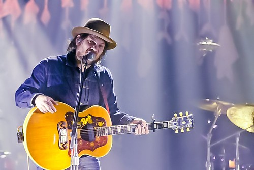 Wilco (Jeff Tweedy)