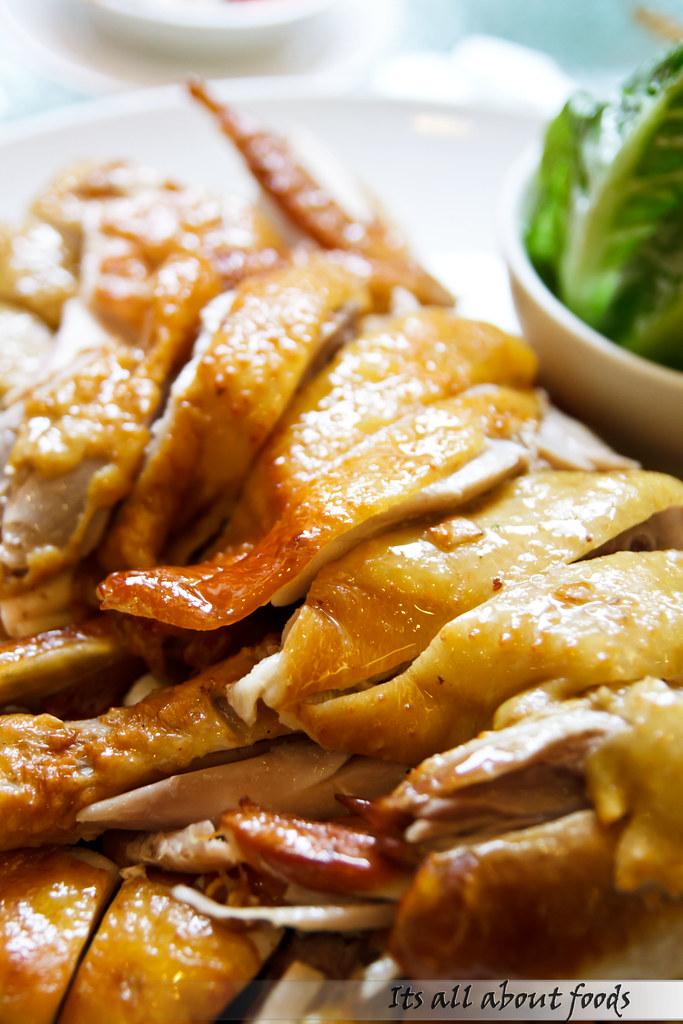 Noble House Restaurant Jalan Delima Imbi Malaysian