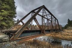Elberton Bridge