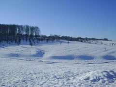 poveste de iarnă/winter story