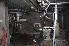 Lift-shaft