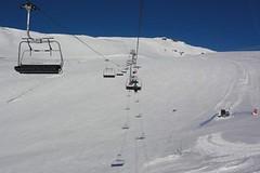 Jungfrau - First - aktuální report