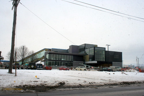 ontario station belleville viarail