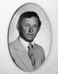 Creedon, Cecil William, Hon Mayor 1972-1978