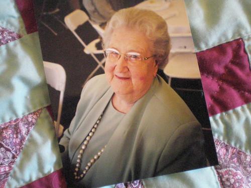 grandma brigham