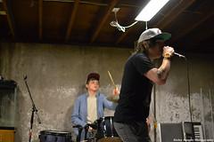 Practice - Chris Michaud & The Stacks