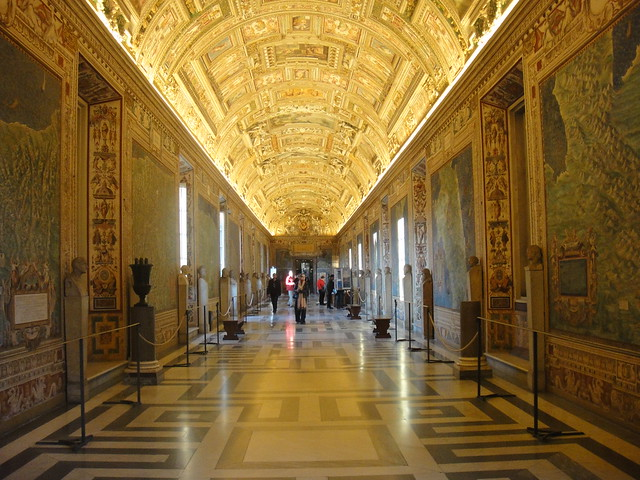 Italy Museums Tour Reviews