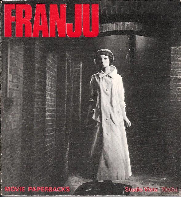 Franju Book