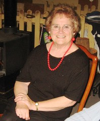 Judy Gillett-Ferguson Cr. 2000 to 2003